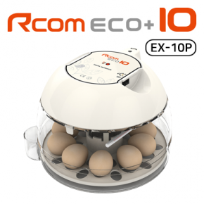 Rcom ECO PLUS 10 (manual)