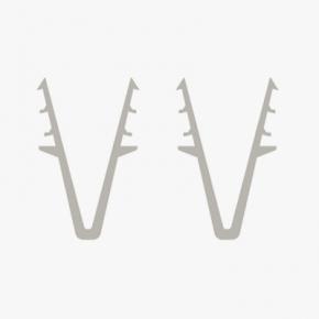 [킹수로] 가습패드 고정용 V핀 1세트 (2개)